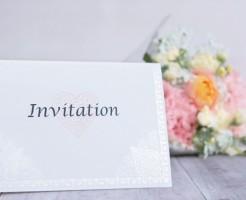 結婚式出席の招待状返信