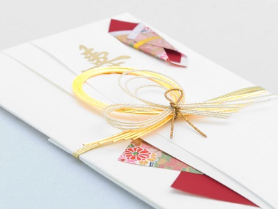 ご祝儀の郵送方法